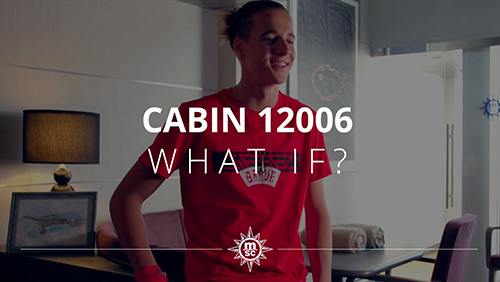 cabin12006 episode 2: who if?